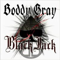 Boddy Gray Black Jack
