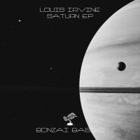 Louis Irvine Saturn EP