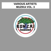 Dany Cohiba, Gforty, Onofrio Conte Muzika Vol 3