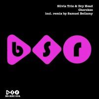 Dry Head, Silvia Trix Cherokee