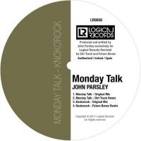 John Parsley Monday Talk