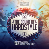 VA The Sound Of Hardstyle Vol  3