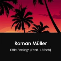 Roman Muller Feat Jfrisch Little Feelings