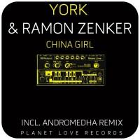 York & Ramon Zenker China Girl