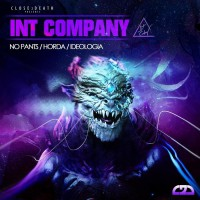 Int Company No Pants EP