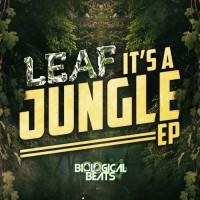 Leaf It\'s A Jungle EP