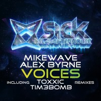 Mikewave, Alex Byrne Voices