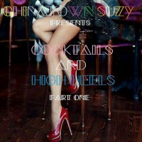 Chinatown Suzy Cocktails And High Heels