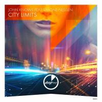 John Knows Feat Simone Nijssen City Limits