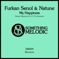 Furkan Senol, Natune My Happiness: Remixes