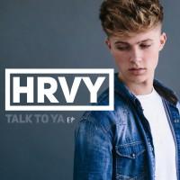 Hrvy Talk To Ya