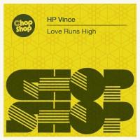 Hp Vince Love Runs High