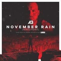 A3 November Rain