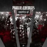 Public Enemies Chopped Up