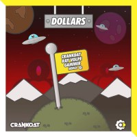 Crankdat Dollars