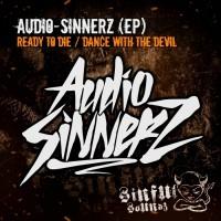Audio-sinnerz Ready To Die EP