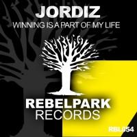 Jordiz Winning Is A Part Of My Life