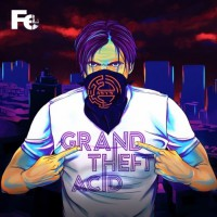 A*s*y*s Grand Theft Acid