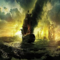 Ian Moi Pirates Of The Caribbean