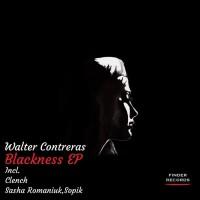 Walter Contreras Blackness EP
