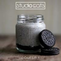 Studio Eats Course 1