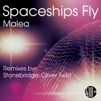 Malea Spaceships Fly