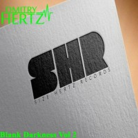 Dmitry Hertz Blank Darkness Vol 2