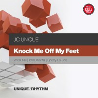 Jc Unique Knock Me Off My Feet