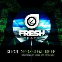 Duran Speaker Failure EP