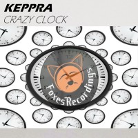 Keppra Crazy Clock