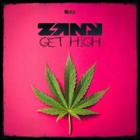 Zany Get High