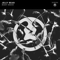 Jelly Bear Body Move