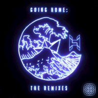 High Society Dnb Going Home/The Remixes