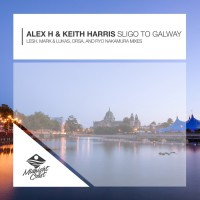 Alex H, Keith Harris Sligo To Galway