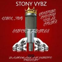 Stony Vybz Super Badness