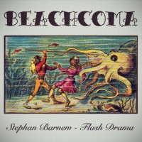 Stephan Barnem Flash Drama