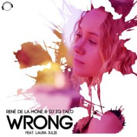 Renei De La Monei & Dj Iq-talo Feat Laura Julie Wrong