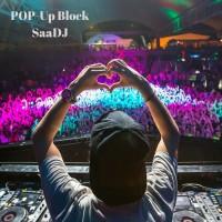 Saadj Pop-Up Block