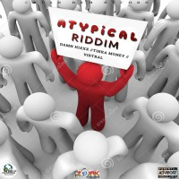 Damn Hixxx, Tinka Money, Virtral Atypical Riddim EP