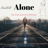 Saadj Alone