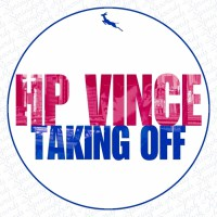 Hp Vince Taking Off