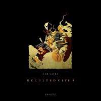 Cam Lasky Occulted City Vol 8 Nuwe