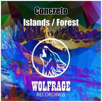 Concreto Islands/Forest