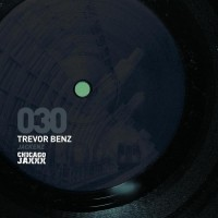 Trevor Benz Jackenz