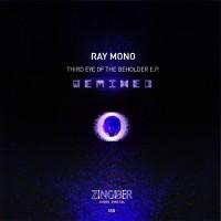 Ray Mono Third Eye Of The Beholder Remixed