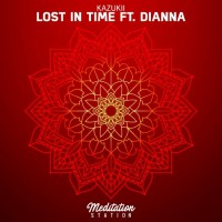 Kazukii Feat Dianna Lost In Time