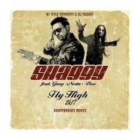 Shaggy & Kyle Kennedy Feat Gary \'nesta\' Pine & Rj Maine Fly High 2k17