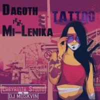 Dagoth Tattoo
