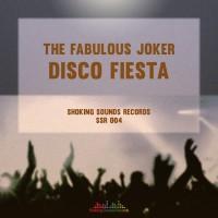 The Fabulous Joker Disco Fiesta
