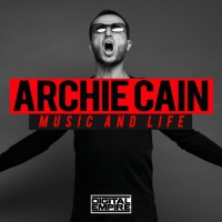 Archie Cain Music & Life